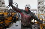 Oil prices have too much control over stock market's moves 27