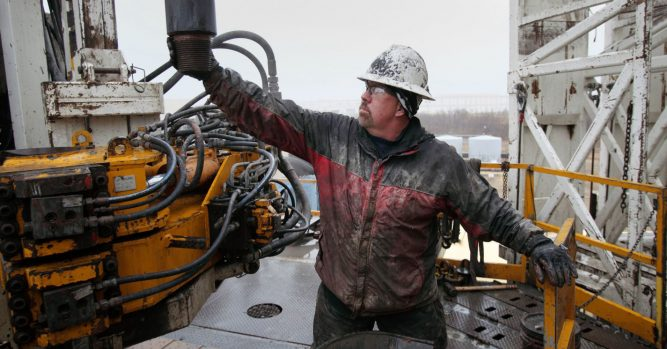 Oil prices have too much control over stock market's moves 7
