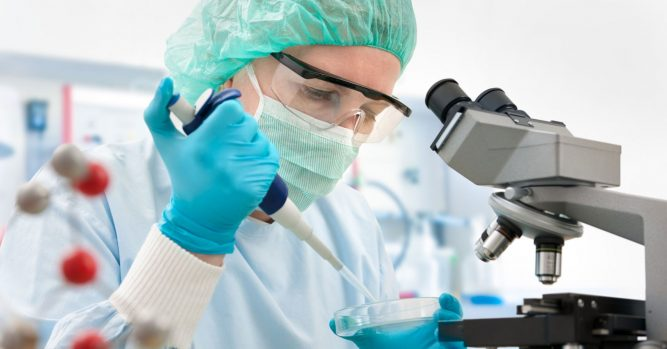 Biotech in midst of major breakout, but one technician says beware 6