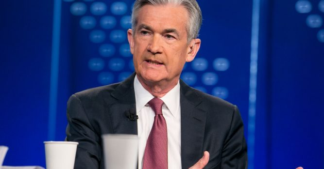 Watch the Powell, Bernanke and Yellen roundtable live 6