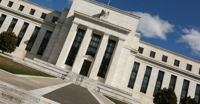 Goodfriend's nomination to the Fed appears in doubt 1