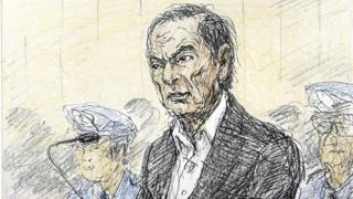Carlos Ghosn says he is innocent in first court appearance 9