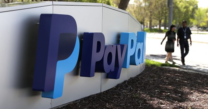 PayPal shares could soon break through the $100 level, says trader 3