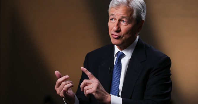 JP Morgan misses on profit expectations for first time in 15 quarters 8