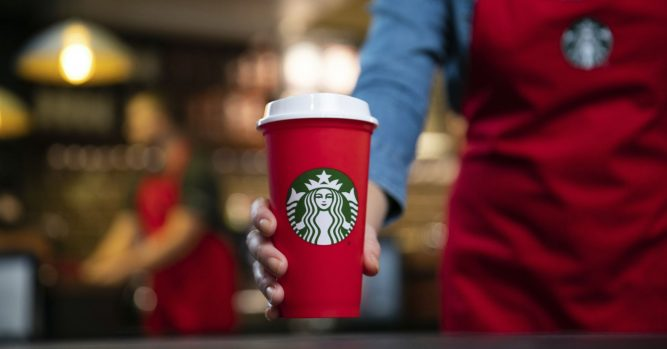 Starbucks went from one coffee bean store to an $80 billion business 1