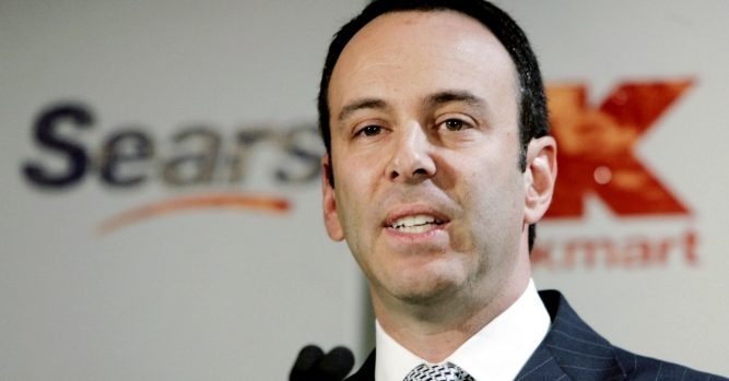 Sears reaches deal with Chairman Eddie Lampert to save company 8