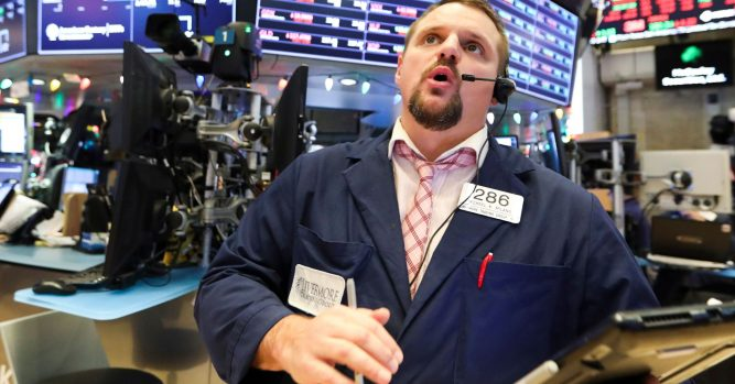 Stocks gain under the 'first five days' rule, setting up for good 2019 7