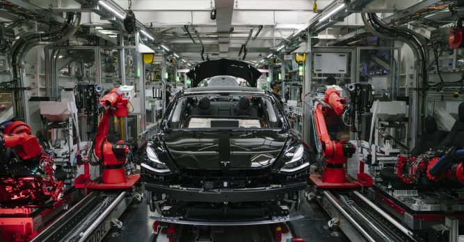 Tesla's new year not off to a very happy start 1