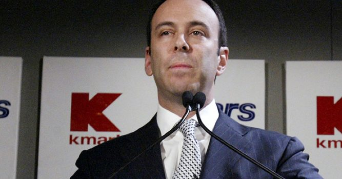 It's lights out for Sears Tuesday unless Eddie Lampert can sweeten his bid 5