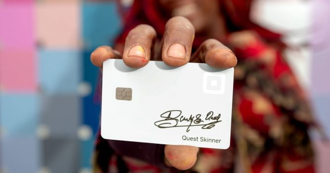 Square takes another step into banking with a debit card for businesses 3