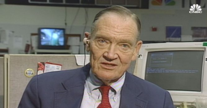 A '90s Bogle interview shows how little his investing strategy changed 2