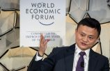 Alibaba's Jack Ma suggests technology could result in a new world war 26