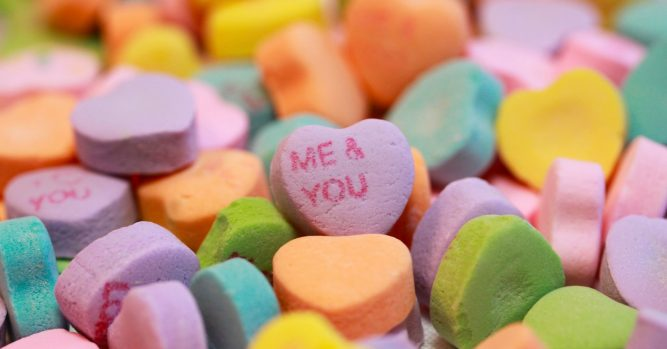 America's favorite Valentine's Day candy is unavailable this year 6