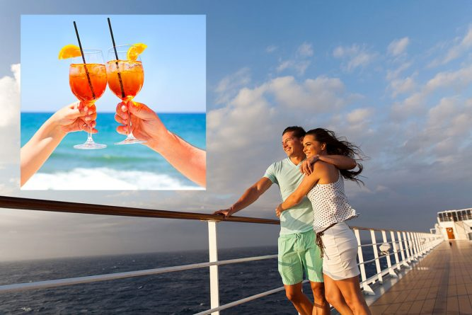Cheap luxury cruises: how to book a good deal 2