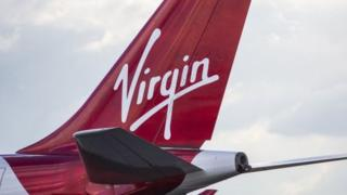 Branson's Virgin Atlantic in virus bailout talks 8